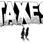 taxes 2010