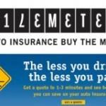 assurance auto au kilometre