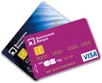 Carte Bancaire Boursorama.Renouveler Sa Carte Bancaire Chez Boursorama