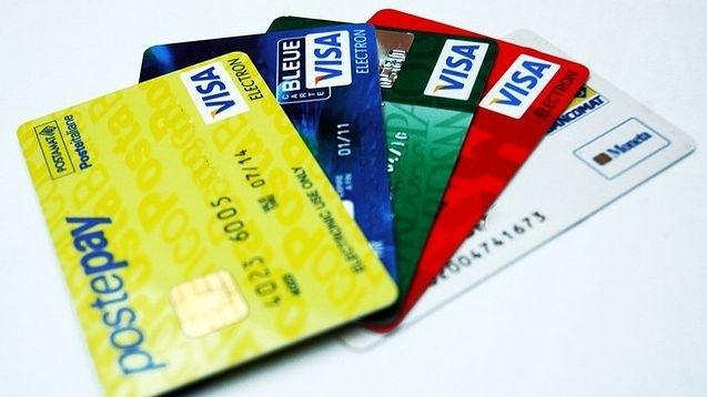 tarifs des cartes bancaires